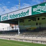 """95jähriges Jubiläum """"ASKÖ Waldquelle Kobersdorf"""" vom 4. bis zum 6. Sept."""